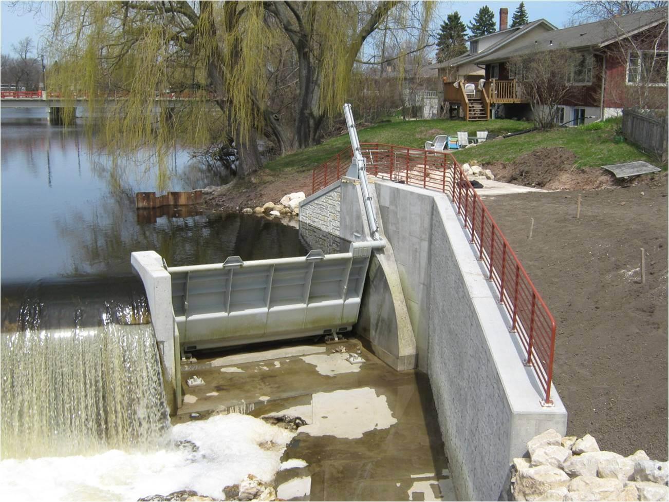 Grafton Dam 2