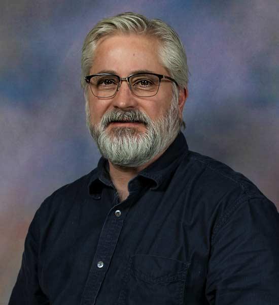 Scott Albers