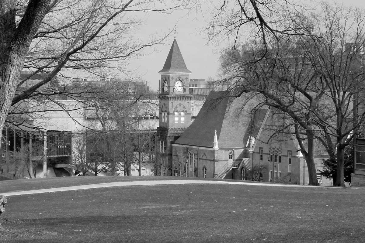 UW Madison Campus