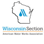 Wisconsin Section American Water Works Association Logo